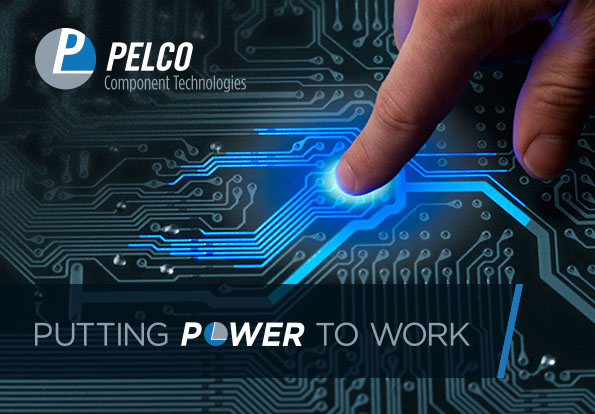 Welcome to PelcoPulse