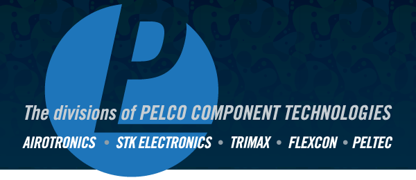 Welcome to Pelco Component Technologies