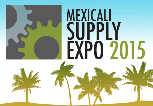 Pelco presents at Mexicali Supply Expo