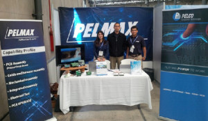 Pelmax Mexiclai Electronic Components