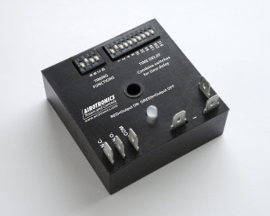 Multifunction Relay Timer