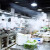 Peltec Repeat Cycle Timer helps clear the air in commercial kitchens