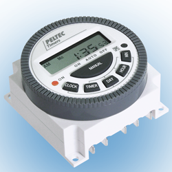Peltec 619 programmable digital timer