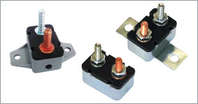 Trimax31 automotive circuit protectors