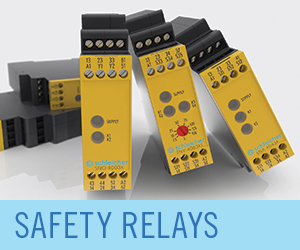 SchleicherUSA Safety Relays and Switches