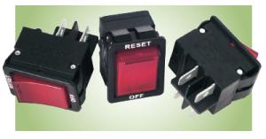 MX42 DoublePole Circuit Breaker