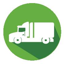 Trimax transport icon
