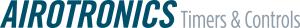 Airotronics (logo with segment)
