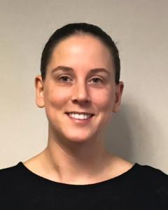Customer Sales REpresentative Rebecca Carducci