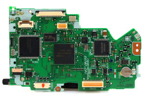 Special Shape Circuit Board