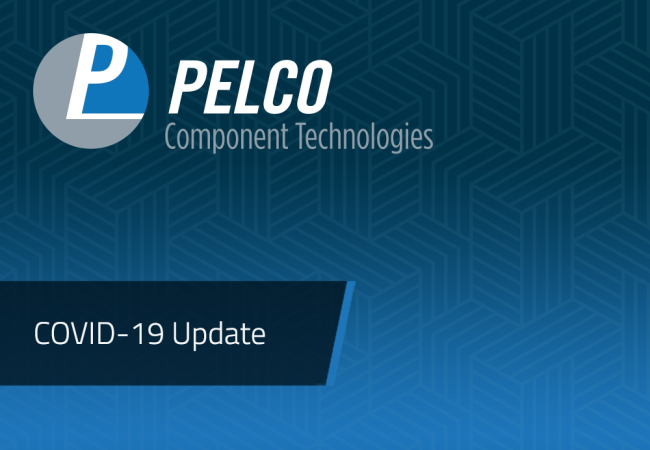 Pelco Essential Business Notice