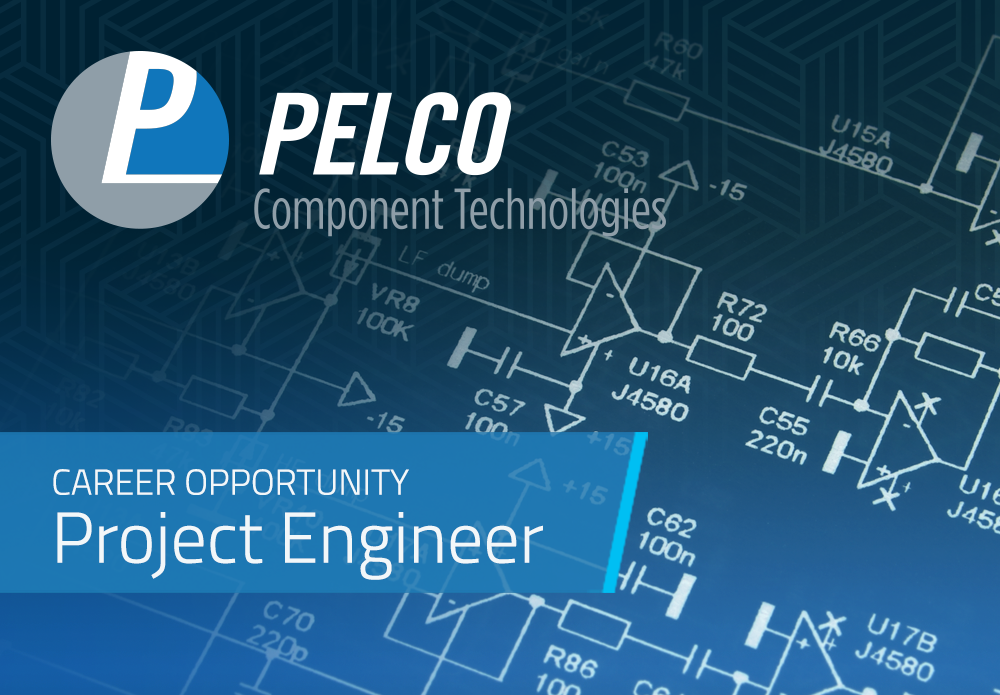 Join Our Team: Project Engineer