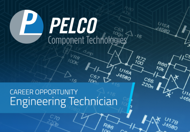 Join Our Team: Engineering Technician