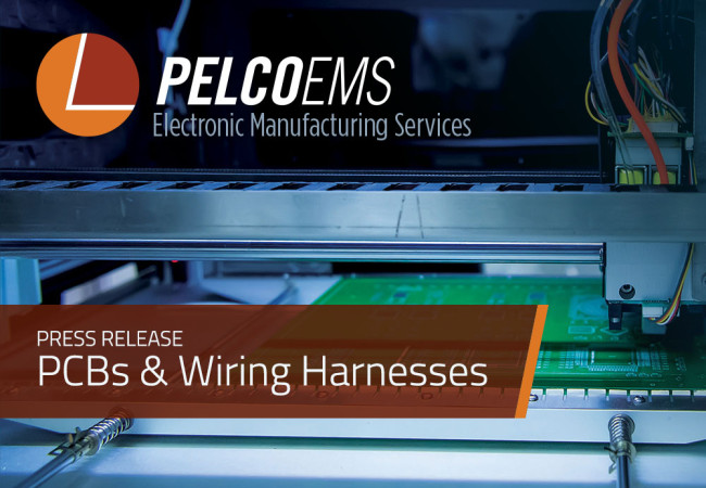 Press Release: PelcoEMS Overview