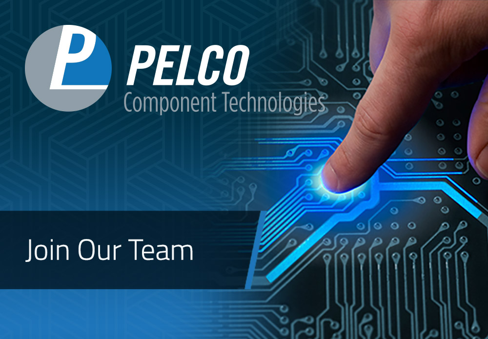 Join the Pelco Team!